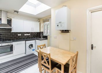 Thumbnail Terraced house to rent in Fawn Road, London