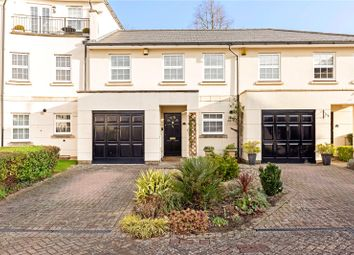 Thumbnail 3 bed terraced house for sale in Sandford Park Place, Cheltenham, Gloucestershire
