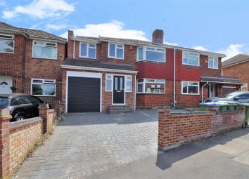 Thumbnail 4 bed property for sale in Margaret Road, Bexley