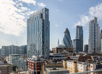 Thumbnail 2 bed flat to rent in Frying Pan Alley, London