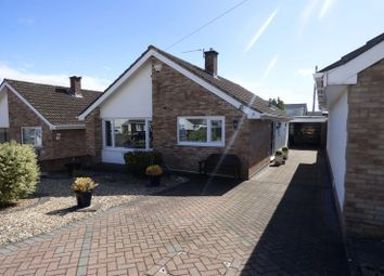 Thumbnail 2 bed bungalow for sale in Wayland Road, Worle, Weston-Super-Mare