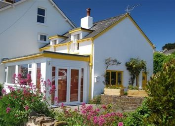 Thumbnail 2 bed cottage to rent in Marine Parade, Instow, Devon