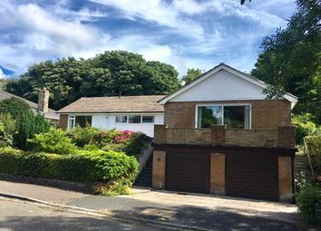 Thumbnail 3 bed detached house for sale in Pinewood Close, Lancaster, Lancashire