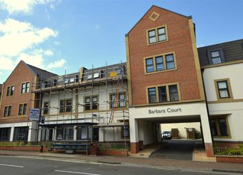 Thumbnail 2 bedroom flat for sale in Barbara Court, 64 - 70 West Street, Bristol