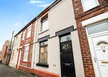Thumbnail 2 bedroom terraced house for sale in Amelia Street, Warrington