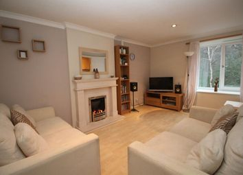 Thumbnail 1 bedroom flat for sale in Silk Mill Approach, Leeds