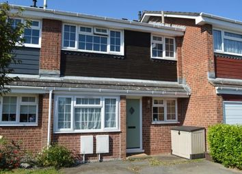 Thumbnail 4 bed terraced house for sale in Throop, Bournemouth, Dorset