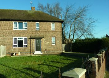 Thumbnail 3 bed semi-detached house for sale in Greaves Road, Sheffield, South Yorkshire