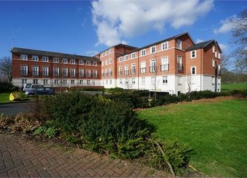 Thumbnail 2 bed flat to rent in Siric House, Colchester, Essex.