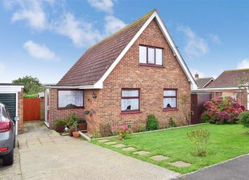 Thumbnail 3 bed bungalow for sale in Golden Ridge, Freshwater, Isle Of Wight