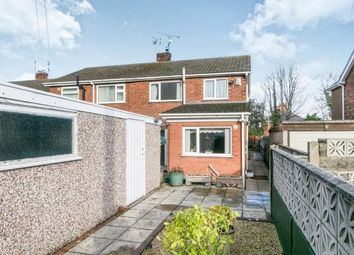 Thumbnail 3 bed semi-detached house for sale in Llay Court Estate, Llay, Wrexham