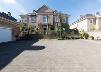 Thumbnail 5 bed detached house to rent in Hanley Cwrt, Llanbadoc, Usk