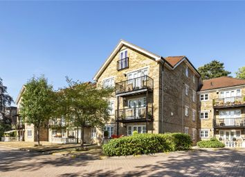 Thumbnail 2 bedroom flat for sale in Fairmead Court, 1441 High Road, Whetstone