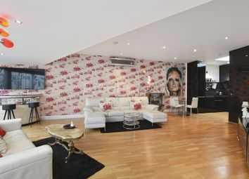Thumbnail 2 bed property for sale in Whiskin Street, Clerkenwell, London
