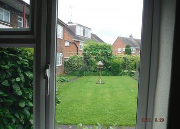 Thumbnail 1 bed flat to rent in Noel Court, Mason Road, Redditch, Worcestershire