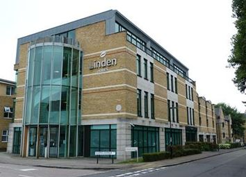 Thumbnail Office to let in 3rd Floor, Linden House, Guards Avenue, Caterham, Surrey