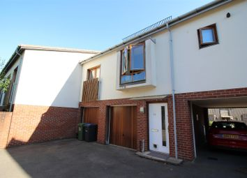 Thumbnail 1 bedroom flat for sale in Great Mead, Chippenham