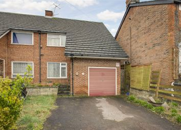 3 bed semi-detached house for sale in Brockhurst Road, Chesham, Buckinghamshire HP5
