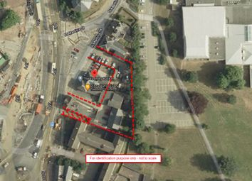 Thumbnail Commercial property for sale in St. Martins Street, Hereford