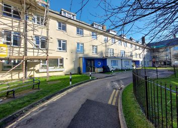 Thumbnail 2 bed flat to rent in Prospect Place, Penzance
