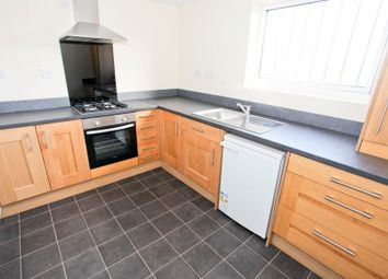 Thumbnail 3 bedroom flat for sale in Hanover Court, North Street, Glenrothes