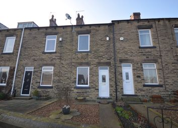 Thumbnail 3 bed terraced house for sale in Barnsley Road, Wombwell