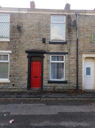 Thumbnail 2 bed terraced house to rent in Gordon Street, Darwen