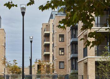 St Bernard's Gate, Uxbridge Road, Southall UB2. 2 bed flat