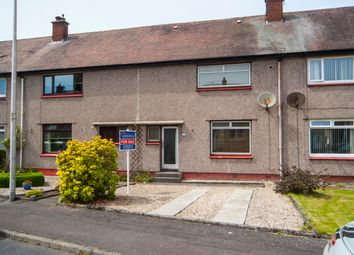 Thumbnail 4 bed terraced house for sale in Chapel Drive, Stenhousemuir