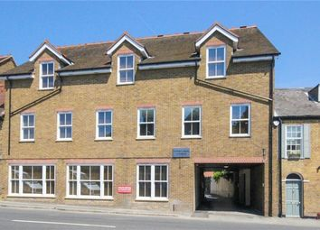 Thumbnail 1 bed flat to rent in St Peters House, High Street, Iver, Buckinghamshire