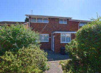 3 bed detached house for sale in Spencer, Stantonbury, Milton Keynes MK14