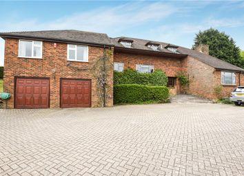 Thumbnail 5 bed property for sale in Slough Lane, Horton, Wimborne