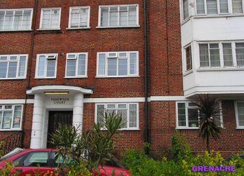 Thumbnail 1 bed flat to rent in Shoot Up Hill, Kilburn