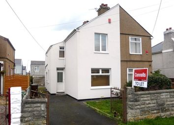 Thumbnail 2 bedroom property to rent in Kings Road, Higher St. Budeaux, Plymouth