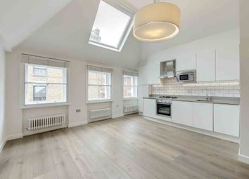 Thumbnail 1 bed flat for sale in Litchfield Street, London
