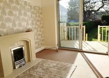 Thumbnail 3 bed semi-detached house to rent in Heath Road, Bebington, Wirral