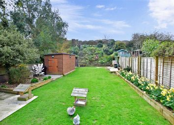 Thumbnail 4 bed detached house for sale in The Street, Boughton-Under-Blean, Faversham, Kent