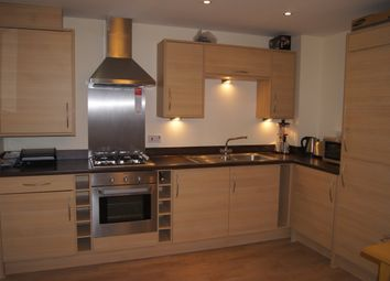 Thumbnail 1 bed flat to rent in Oxford Way, Basingstoke