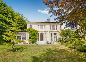 Thumbnail 5 bedroom detached house for sale in Park Road, Temple Ewell, Dover, Kent