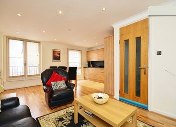 Thumbnail 3 bed mews house to rent in Maida Vale, London
