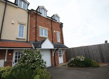 Thumbnail 3 bedroom town house to rent in The Willows, Middleton St George, Darlington
