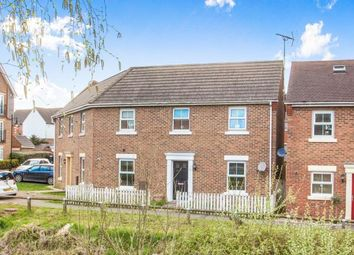 Thumbnail 2 bed end terrace house for sale in Griffin Close, Ashford, Kent, .