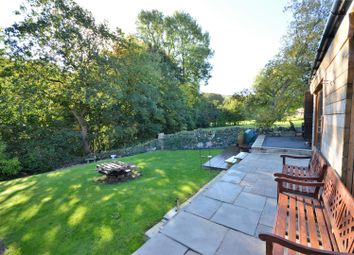 Thumbnail 5 bed semi-detached house for sale in Woodville, 67 Halifax Road, Ripponden