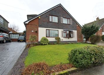 Thumbnail 2 bed semi-detached house for sale in Simister Lane, Prestwich, Manchester
