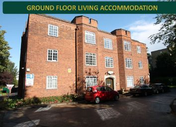 Thumbnail 2 bed flat for sale in Stoneygate Court, Stoneygate, Leicester