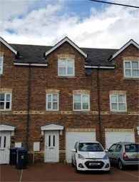 Thumbnail 3 bed town house to rent in St Benets Court, Perkinsville, Pelton, Chester Le Street, Durham