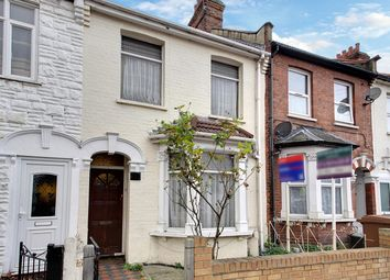 Thumbnail 3 bed terraced house for sale in Wolseley Road, Harrow & Wealdstone, Middlesex