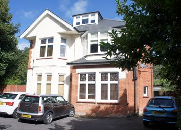 Thumbnail 2 bedroom maisonette to rent in Westerham Road, Branksome Park, Poole