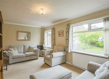 Thumbnail 3 bed semi-detached bungalow for sale in Harlech Drive, Oswaldtwistle, Accrington
