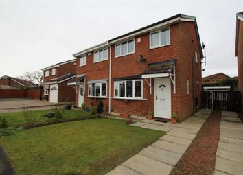 Thumbnail 3 bed semi-detached house to rent in Garsdale Close, Yarm